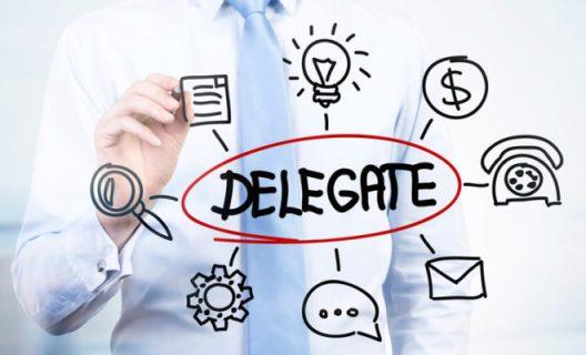 delegare lead generation